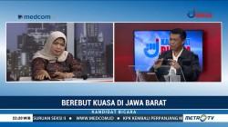 Berebut Kuasa di Jawa Barat (2)