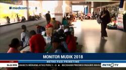 Puncak Arus Balik di Pelabuhan Tanjung Perak Diprediksi Terjadi 24 Juni