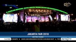 Malam Muda Mudik Awali Peringatan HUT ke-491 DKI Jakarta