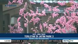 Berwisata ke Kampung Jepang di Jatim Park 3