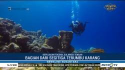 Menikmati Wisata Bahari di Taman Nasional Kepulauan Togean