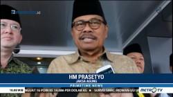 Jaksa Agung Nilai Vonis Mati Aman Abdurrahman Sudah Tepat