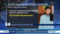 Jejak Terorisme Aman Abdurrahman