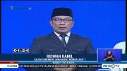 Debat Publik Ketiga Pilgub Jabar (1)