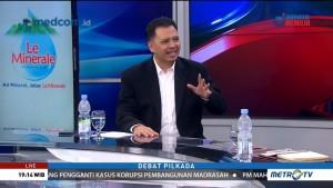 Debat Terakhir Jadi Penentu Pilihan <i>Undecided</i> dan <i>Swing Voters</i>