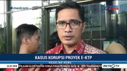 KPK Indikasikan Ada Tersangka Baru Kasus KTP-el