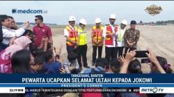 Kado Ulang Tahun Jokowi