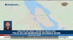 Kapal Mati Mesin, 5 Warga Terombang-ambing di Danau Toba
