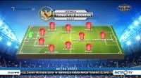 Perkiraan Formasi Timnas Indonesia U-23 Kontra Korsel