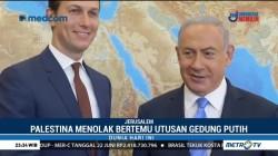 Jared Kushner Bertemu dengan PM Israel