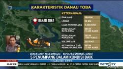 Kapolres Samosir: Kecelakaan KM RR Madison Akibat Tabrak Pohon Bambu