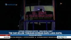 Satu Korban Kecelakaan KM Ramos Risma Marisi di Danau Toba Masih Hilang