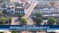 Berwisata di Kota Lama Semarang