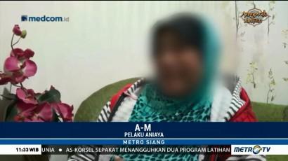Ibu Aniaya Anak hingga Tewas Gara-gara Duit Rp51 Ribu