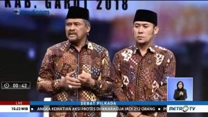 Debat Publik Kedua Pilkada Garut 2018 (2)