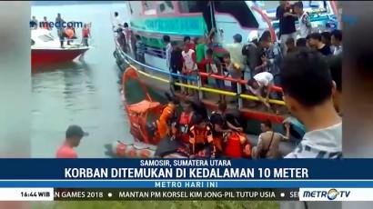 Jenazah ABK KM Ramos Risma Berhasil Ditemukan