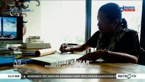 Yori Antar: Pendekar Arsitektur Nusantara (1)