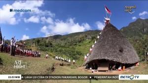 Yori Antar: Pendekar Arsitektur Nusantara (3)