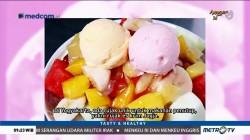 Cita Rasa Hidangan Penutup khas Nusantara