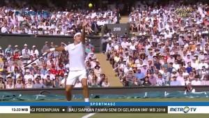 Jelang Grand Slam Wimbledon 2018