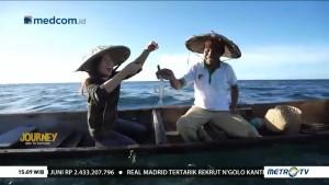 Journey to Taman Nasional Kepulauan Togean (1)