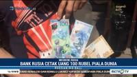 Suporter Berburu Uang Rubel Edisi Piala Dunia