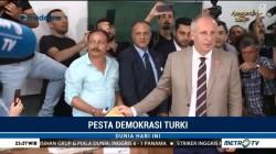 Partai Oposisi Turki Komplain Pelanggaran Pemungutan Suara