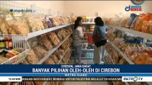 Berburu Oleh-oleh Khas Cirebon
