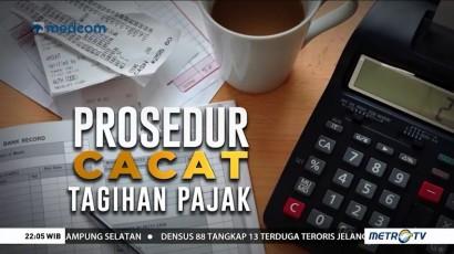 Prosedur Cacat Tagihan Pajak (1)