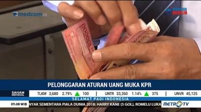 BI akan Longgarkan Uang Muka KPR