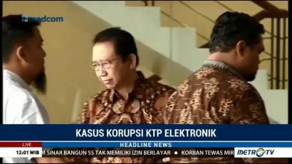 KPK Periksa Nurhayati Ali Assegaf & Marzuki Alie Terkait Kasus KTP-el