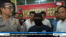Tiga Orang Ditetapkan Tersangka dalam Kasus Penodongan di Angkot