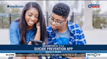 Suicide Prevention App