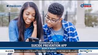 Suicide Prevention App