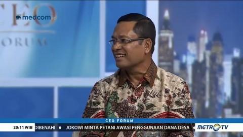 Investasi versus Daya Saing (3)