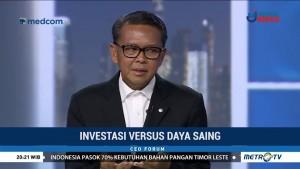 Investasi versus Daya Saing (4)