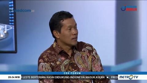 Investasi versus Daya Saing (5)