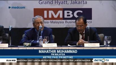 Mahathir: Pemilu Harus Menjunjung Tinggi Demokrasi