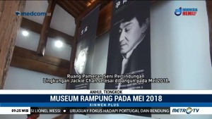 Museum Jackie Chan