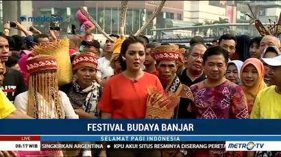 Festival Budaya Banjar (1)