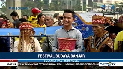Festival Budaya Banjar (2)