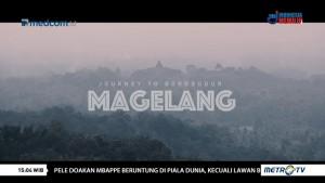 Journey to Borobudur Magelang (1)