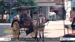 Journey to Borobudur Magelang (2)