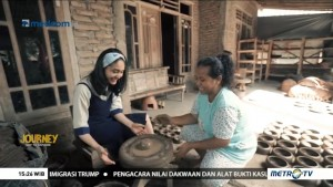 Journey to Borobudur Magelang (3)
