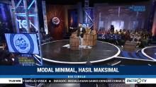 Modal Minimal, Hasil Maksimal (1)