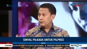 Sinyal Pilkada untuk Pilpres (1)