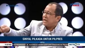 Sinyal Pilkada untuk Pilpres (2)