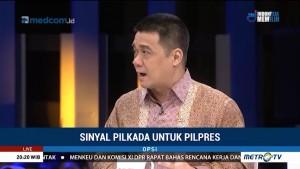 Sinyal Pilkada untuk Pilpres (4)