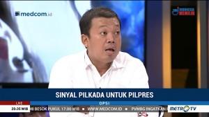 Sinyal Pilkada untuk Pilpres (5)