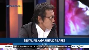 Sinyal Pilkada untuk Pilpres (6)